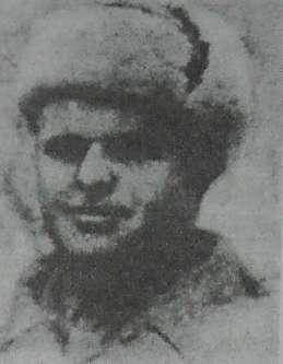 """Михайло Кондрась С Великан""""). У 1944 -командир однієї зі сотень куреня Івана Сала ( Мамая """")"""