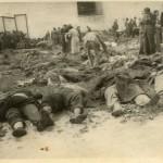 Пять крупнейших преступлений советской власти в Украине в период Второй Мировой войны